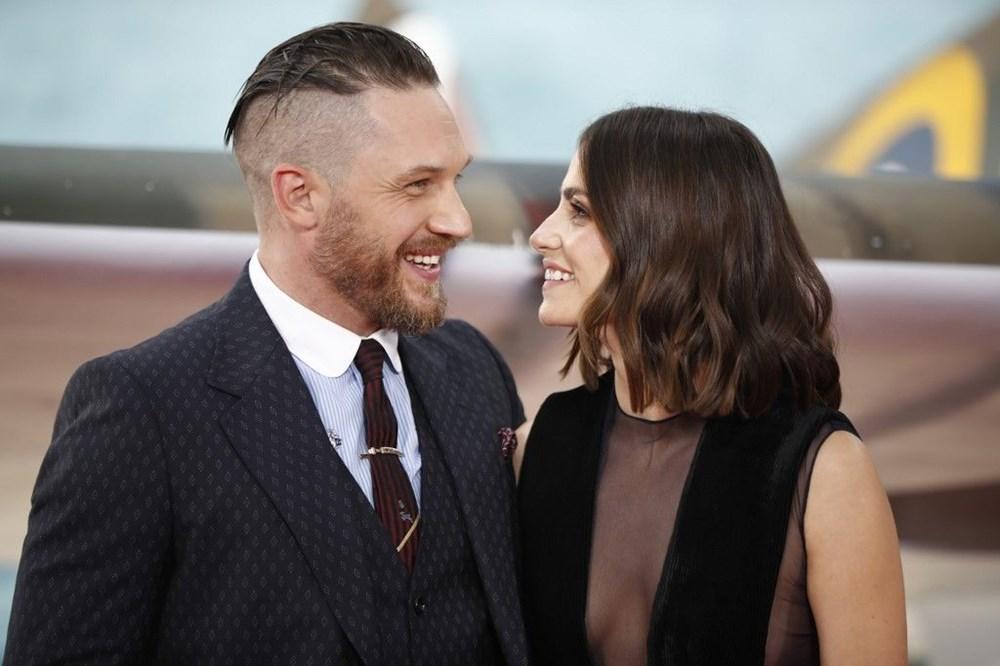 Yeni James Bond Tom Hardy olacak iddiası - 5