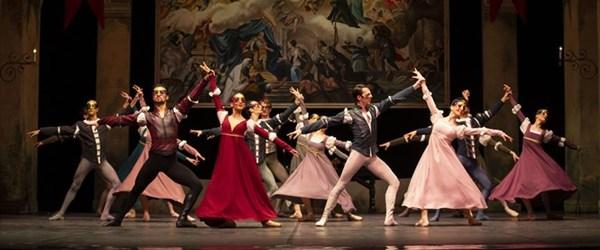 Devlet Opera ve Balesi seyirci sayısı açıklandı