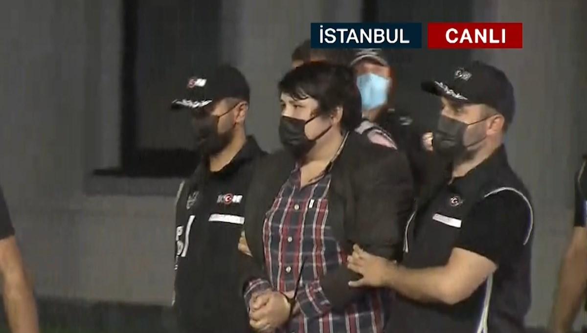 Türkiye'ye getirilen 'Tosuncuk' lakaplı Mehmet Aydın'dan ilk görüntü