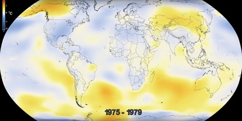 Dünya 'ölümcül' zirveye yaklaşıyor (Bilim insanları tarih verdi) - 105