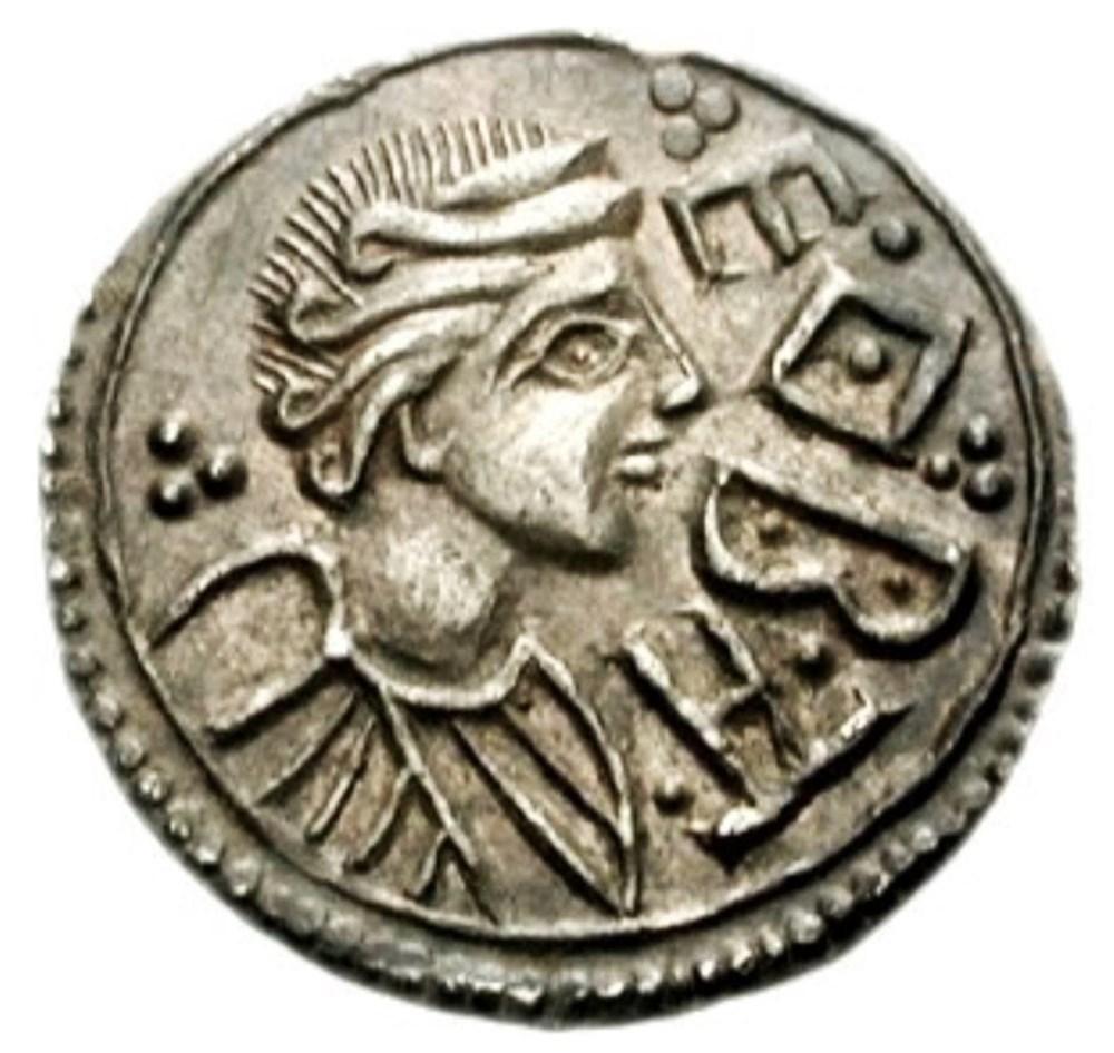 Orta Çağ'ın en güçlü kadınlarından biriydi: Mersiya Kraliçesi Cynethryth'in mezarı bulundu - 8