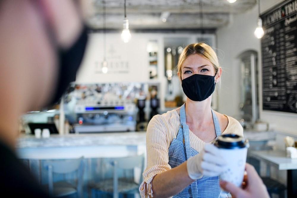 Kahve tiryakilerine iklim değişikliği uyarısı: Yüzde 60'ı tükeniyor - 7