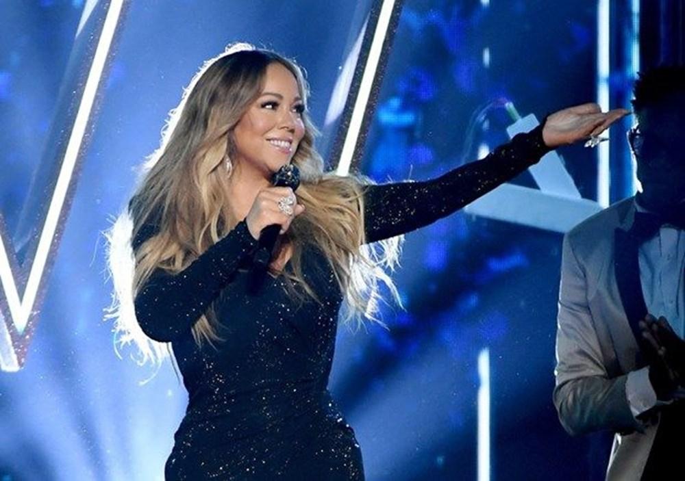 Mariah Carey'e ablasının ardından bir tazminat davası da erkek kardeşinden - 7