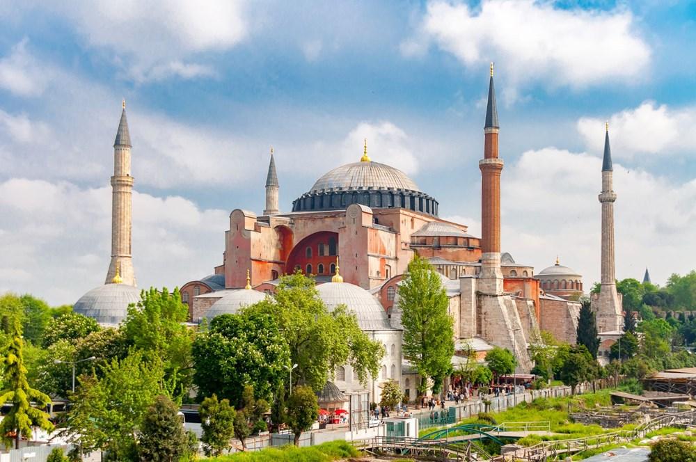 En çok iz bırakan müzeler: Türkiye'de Göbeklitepe ve Anadolu Medeniyetleri, dünyada Louvre Müzesi - 12