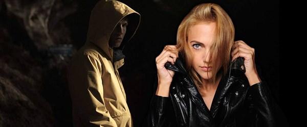 Meryem Uzerli Netflix dizisi Dark'a çok yakın