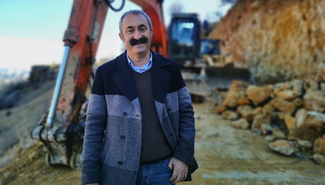 Tunceli Belediyesi'nden 'ihalesiz çalışma' kararı thumbnail