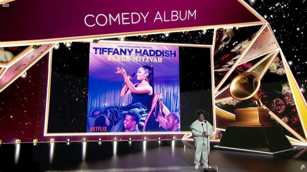 2021 Grammy Ödülleri'nin sahipleri belli oldu - 36