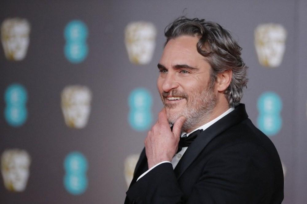Joaquin Phoenix'in yeni filmi belli oldu - 2
