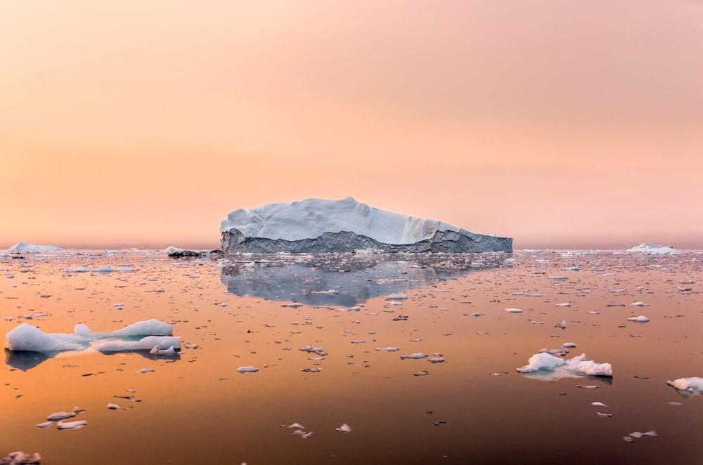 İklim değişikliği nedeniyle sonu gelebilecek ülkeler - 2