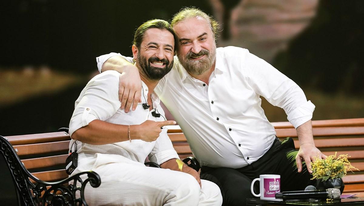 Kuzeyin Oğlu Volkan Konak'ın yeni bölüm fotoğrafları: Koray Avcı, Niran Ünsal ve Anadolu Ateşi konuk oluyor