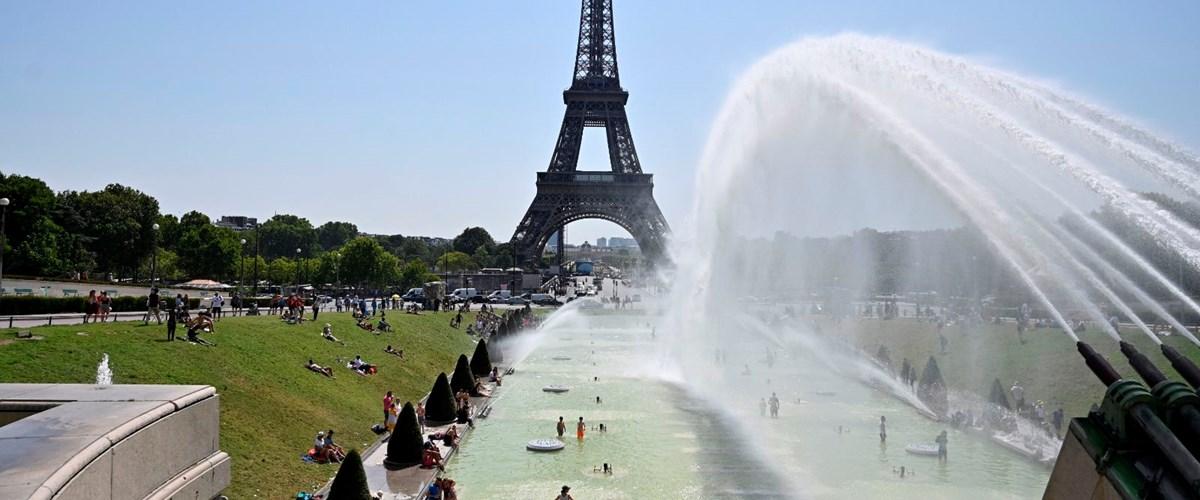 Paris'temaske kullanımı zorunlu hale gelecek