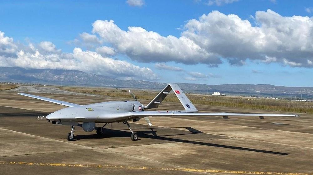 Wall Street Journal'dan Türk SİHA'lara övgü: Yerli dronelar ABD basınında - 3