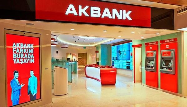 Akbank sağlık kuruluşları...