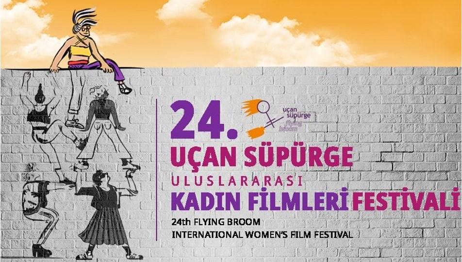 Uçan Süpürge Kadın Filmleri Festivali için yeni tarih