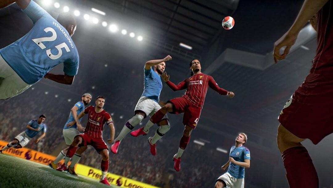 FIFA 21'in PlayStation 5 için çıkış tarihi belli oldu