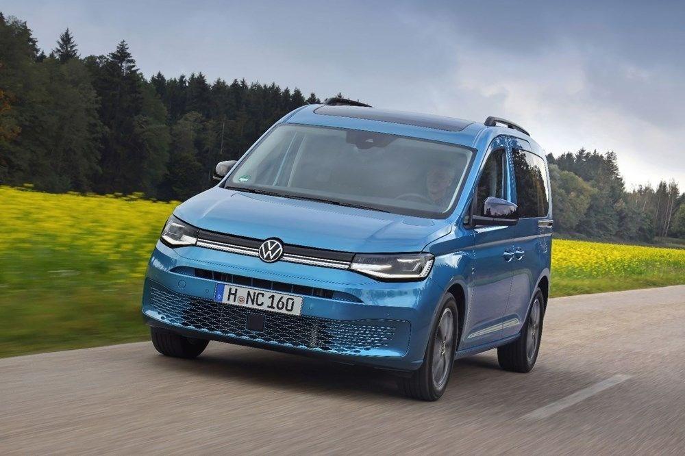 2021 yılında Türkiye'de satılan yeni otomobil modelleri - 52