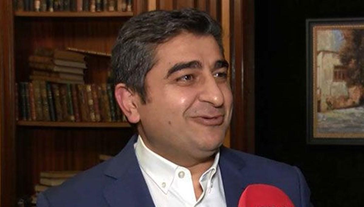 SBK Holding'e kara para aklama operasyonu: İş insanı Sezgin Baran Korkmaz'a kara para operasyonu