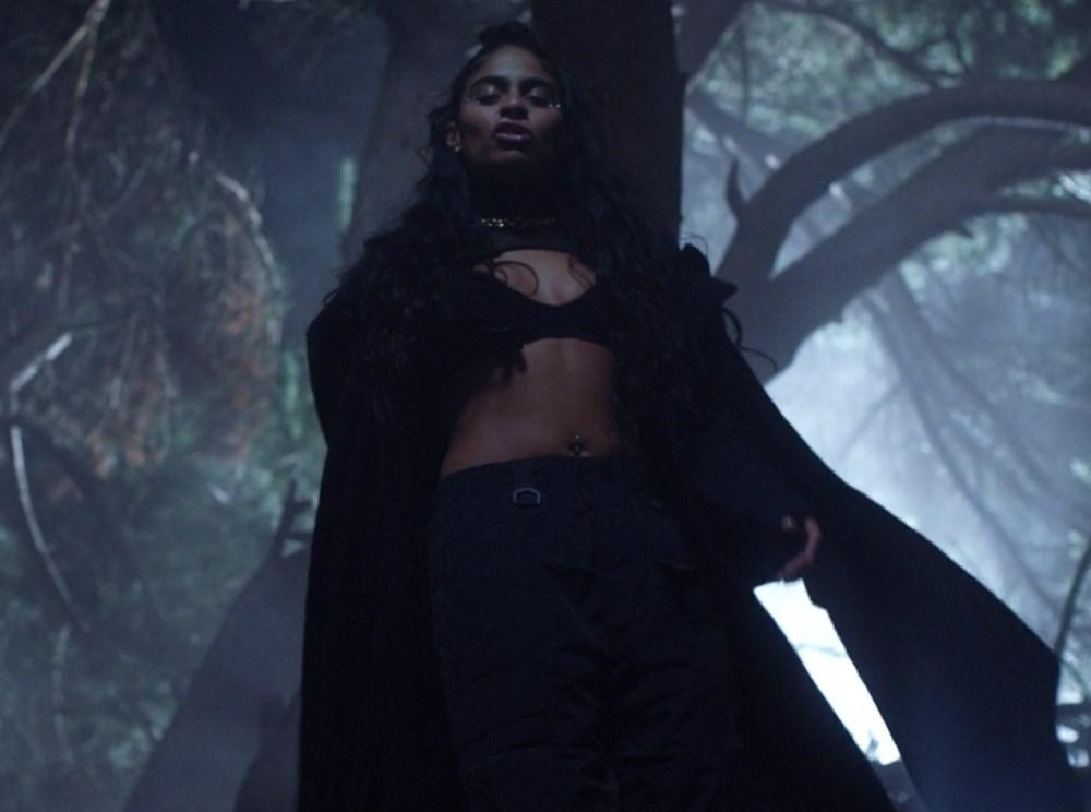 Beyonce görsel albümü Black is King'i yayınladı - 8