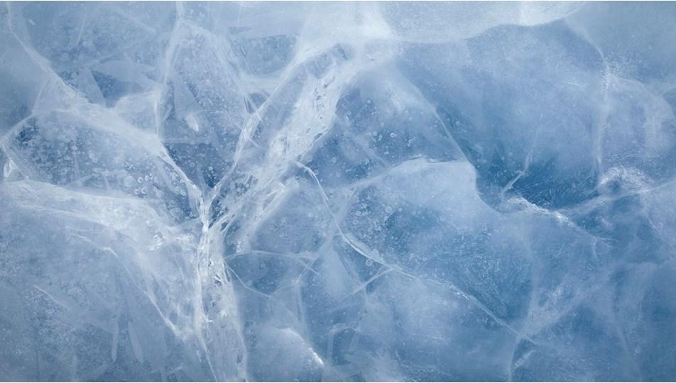 Tibet'te bir buz tabakasının içinde 15 bin yıllık virüsler keşfedildi
