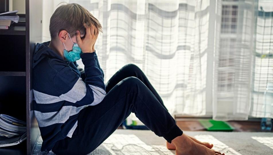 Corona virüs korkusunun yol açtığı 5 sorun! (Psikiyatristten çocuk ...