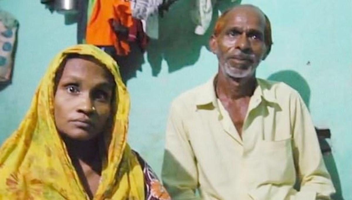 Hindistan'da doğum masrafını ödeyemeyen çift bebeklerini hastaneye sattı