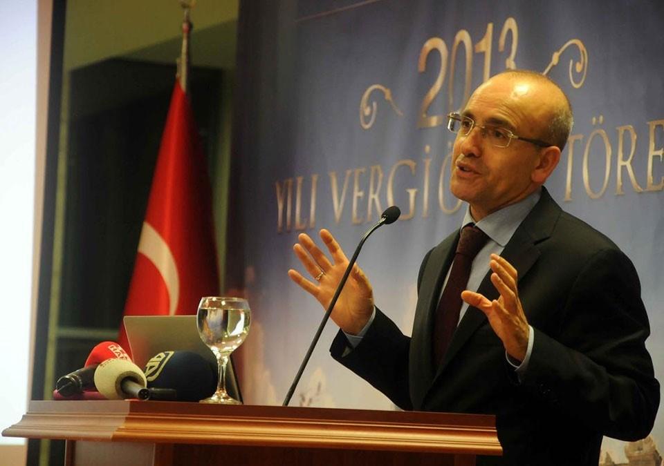 """Maliye Bakanı Mehmet Şimşek, """"Nerede ihtiyaç varsa, şubeler oralara açılacak"""" dedi."""