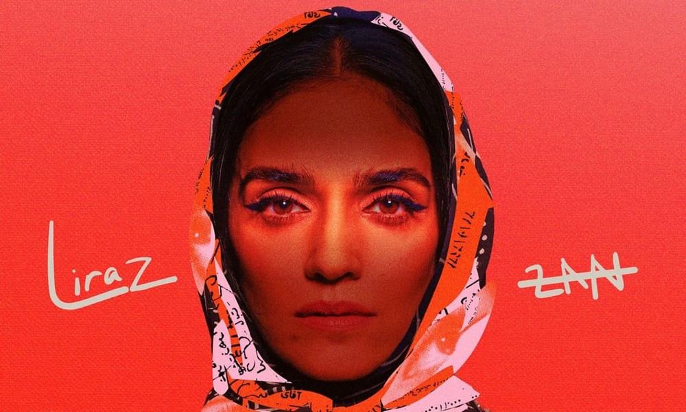 İranlı müzisyenler İsrailli şarkıcı Liraz Charhi'ye yeni albümü için gizlice yardım etti - 5