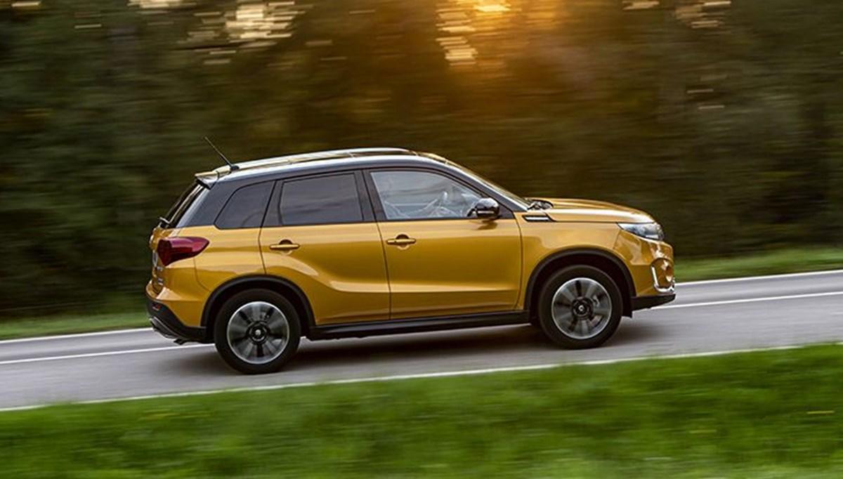 Küresel çip sorunu: Suzuki Japonya'da üretimi durduruyor