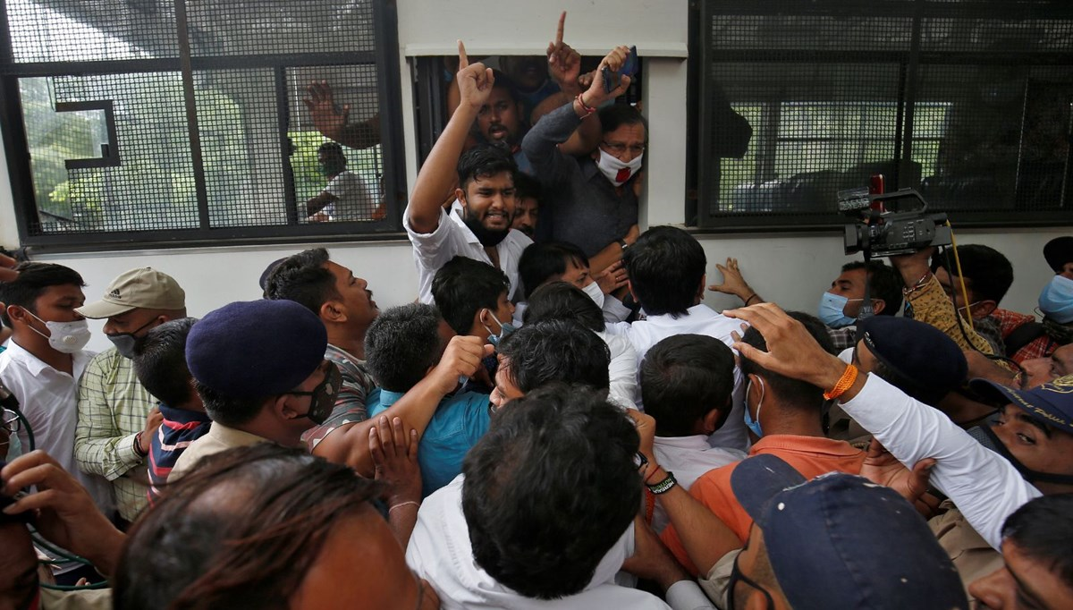 Corona virüste son durum: Hindistan'da rekor vaka artışı