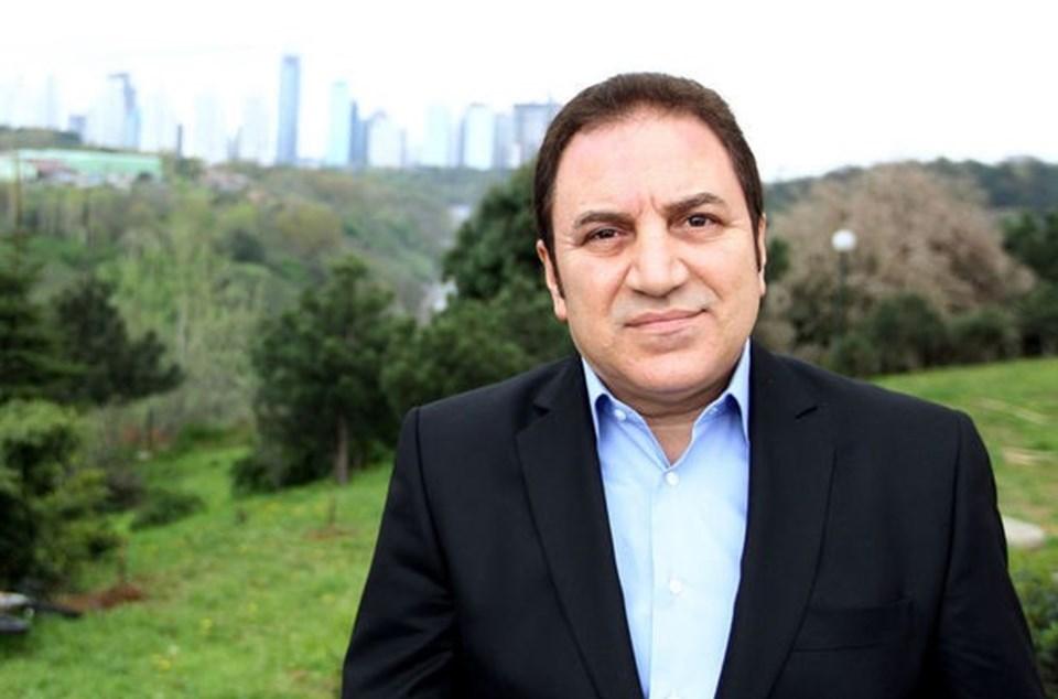 İstanbul Emlakçılar Odası Başkanı Nizamettin Aşa