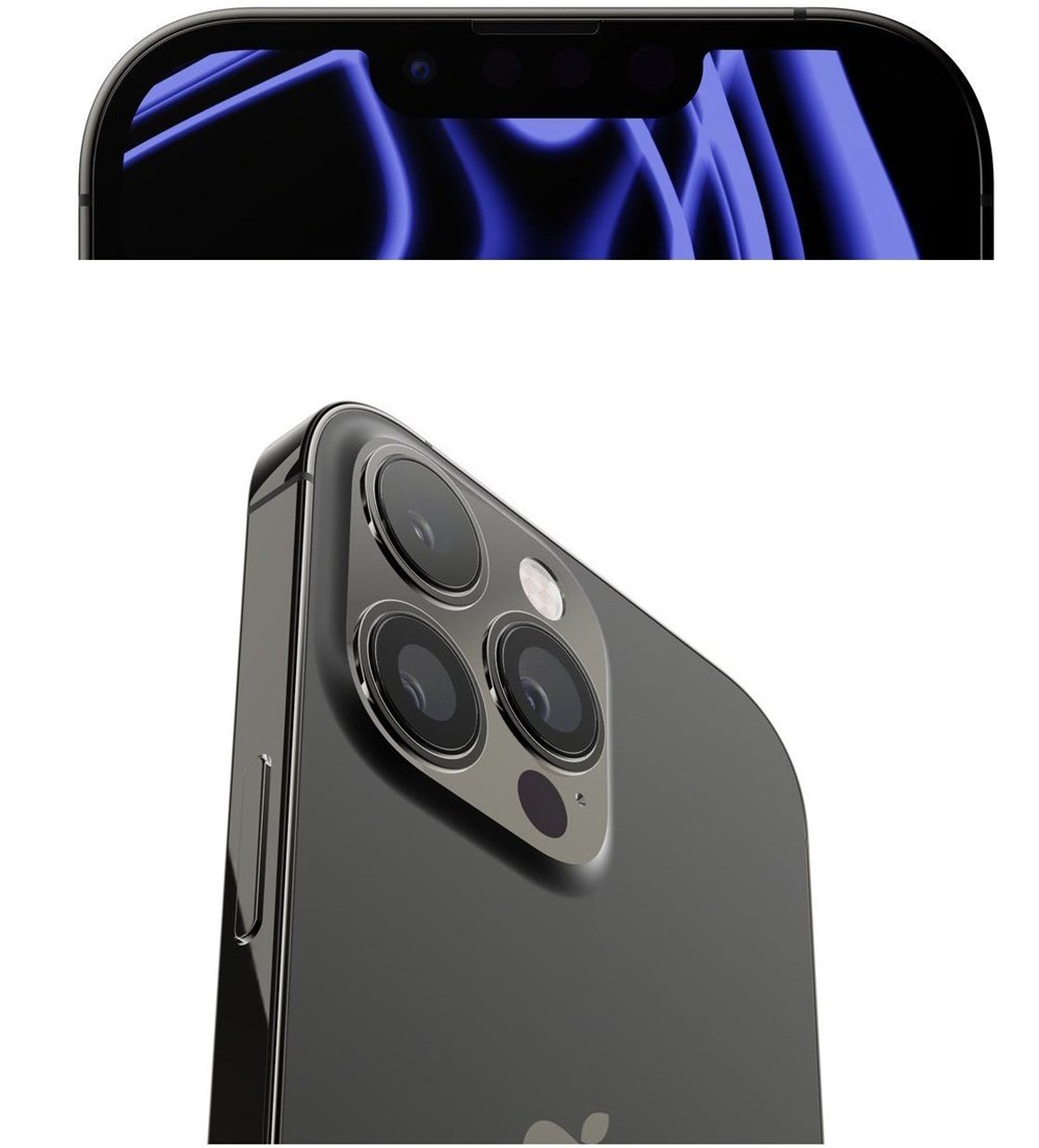 iPhone 13'ün fiyat listesi sızdı: 1 TB iPhone iddiası - 11