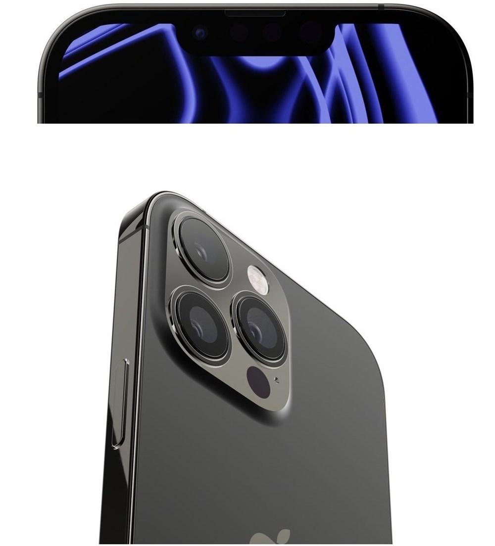 Yeni iPhone 13'te bir özellik kesinleşti - 19