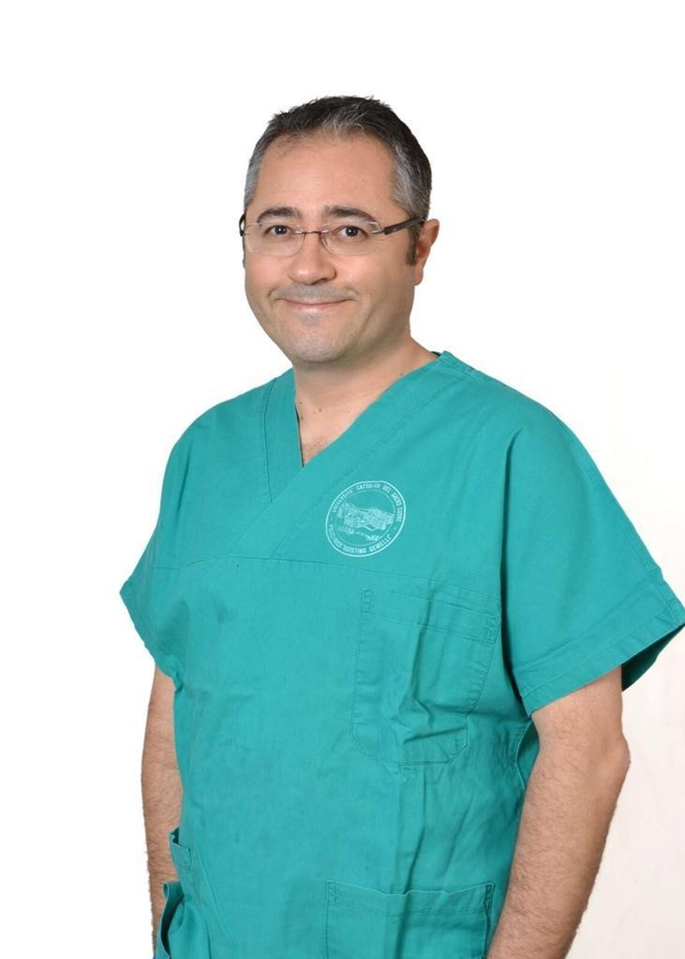 Prof. Dr. Metin Başaranoğlu