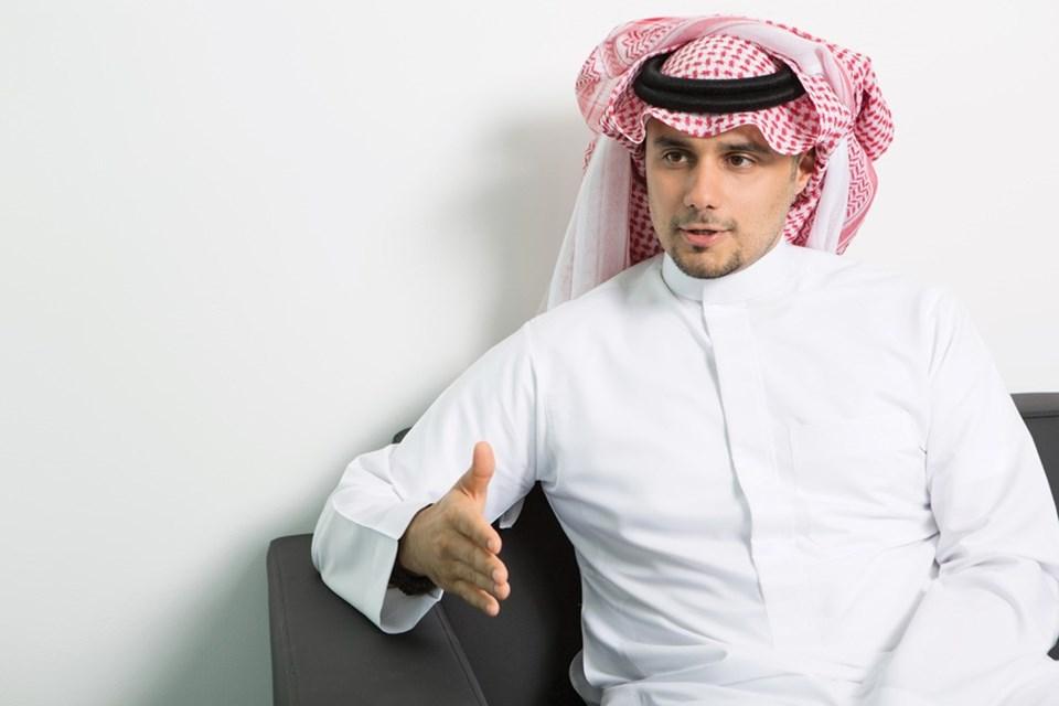 Suudi prens Halid bin Talal