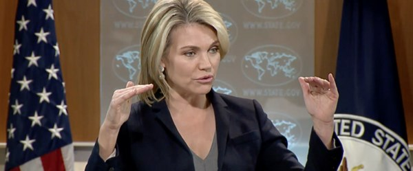 Trump'ın BM Daimi Temsilcisi adayının Heather Nauert olduğu iddiası
