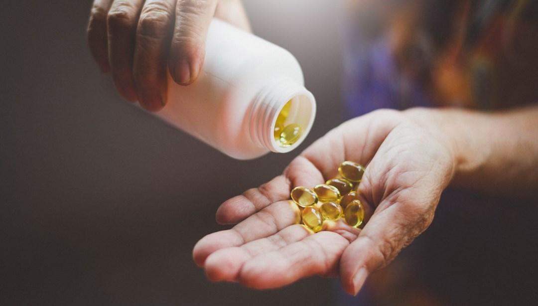 Vitamin ve gıda takviyesi uyarısı: Sahte ve bozuk ürünlere dikkat