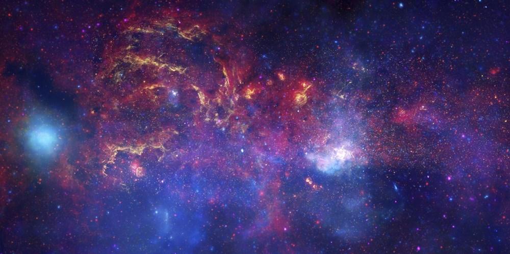 İngiliz bilim insanları: Samanyolu'ndaki 30'dan fazla gezegende medeniyet olabilir - 2