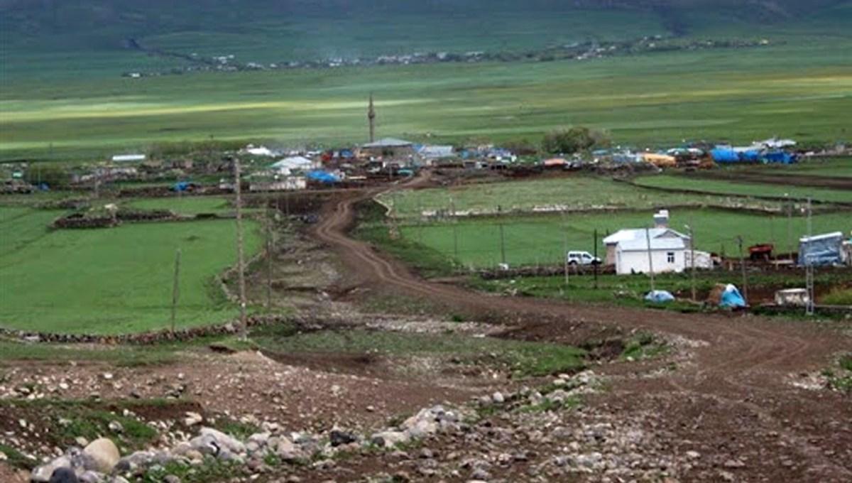 Ardahan'da 4 köy karantinaya alındıtür