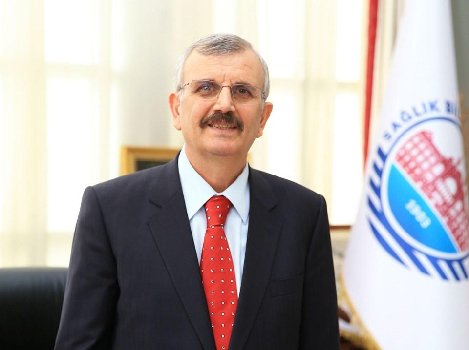 Prof. Dr. Cevdet Erdöl