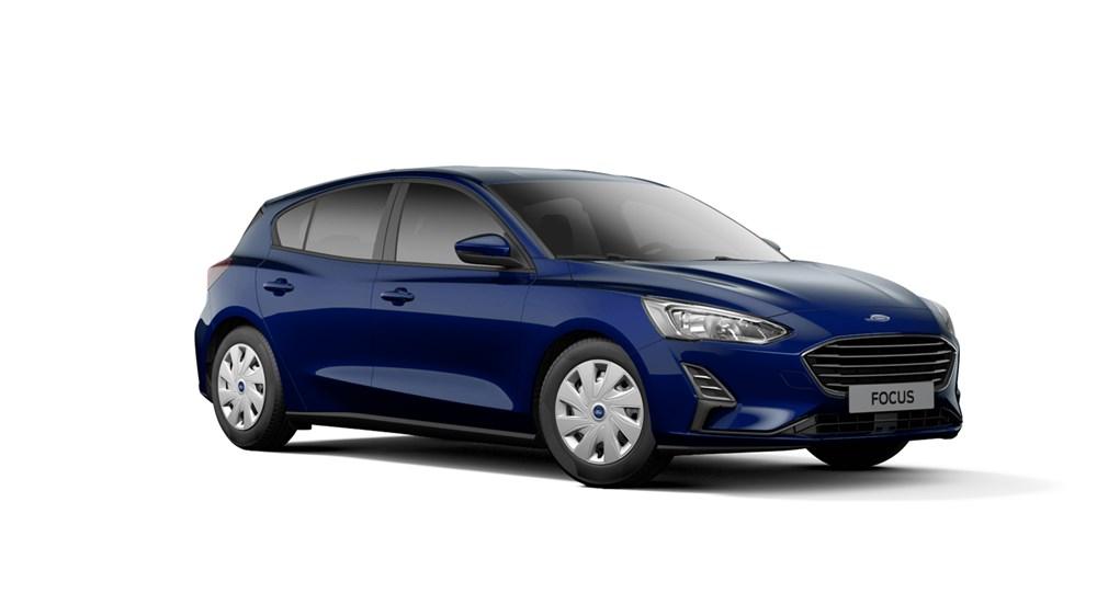 <p>Ford Focus Trend X 4 Kapı1.5L Ti-VCT-123PS 6 İleri Manuel Benzin</p> <p>Kampanyalı Fiyatı167.200 TL</p>