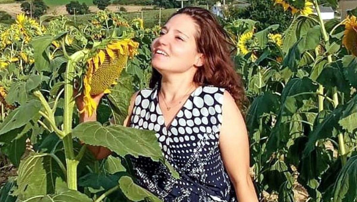 Ankara'da kayıp Şirin Dilan'dan 'zorla tutuluyorum' mesajı