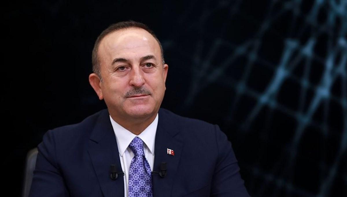 SON DAKİKA HABERİ: Çavuşoğlu'dan ABD'deki seçime ilişkin açıklama