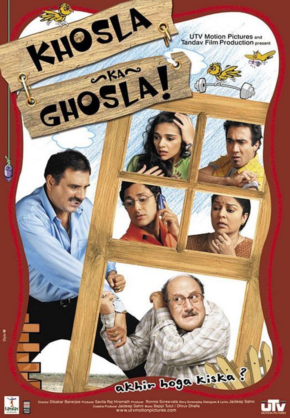 En iyi Hint filmleri - IMDb verileri (Bollywood sineması) - 20