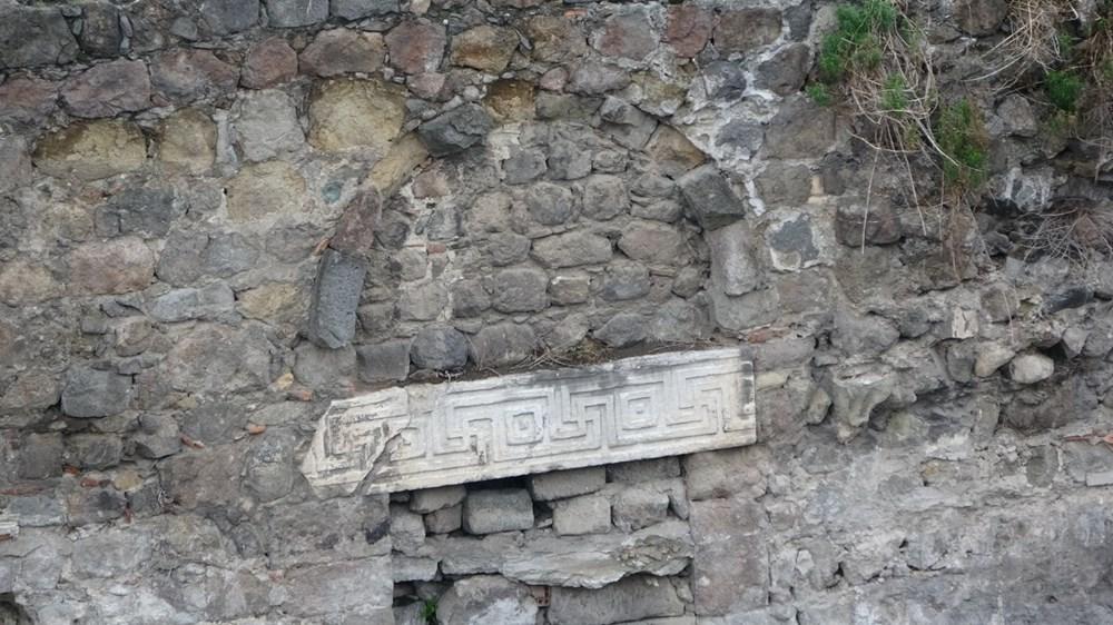 Roma dönemine ait rıhtım ortaya çıktı - 1