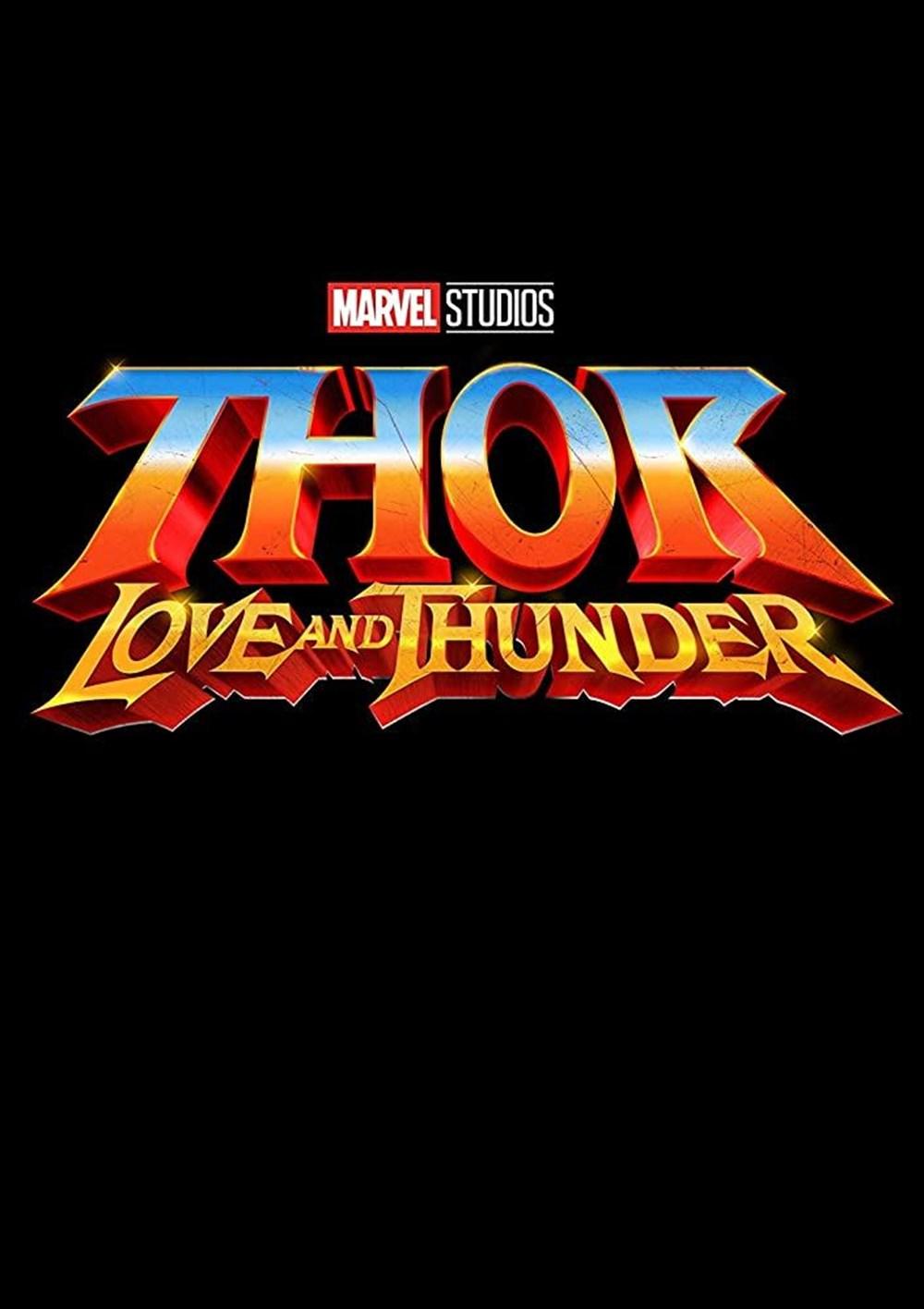 Marvel filmlerinin yeni takvimi açıklandı - 9