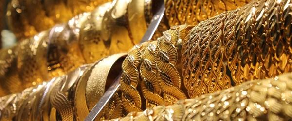 Altının fiyatı güne yükselişle başladı (19 Temmuz 2018 altın fiyatları)