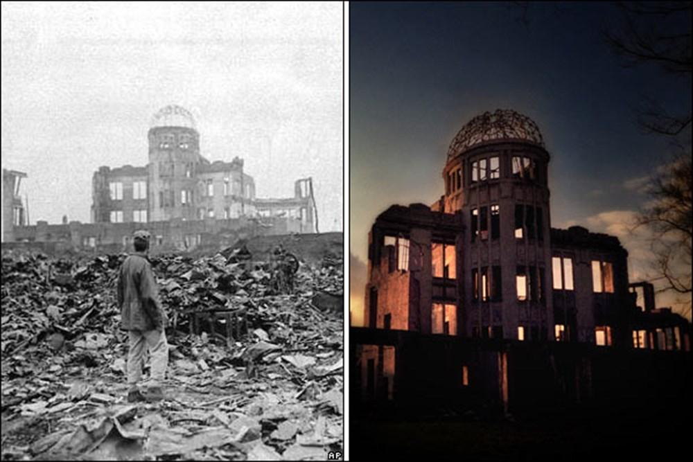 İnsanlığın kaybettiği yer: Hiroşima - 9
