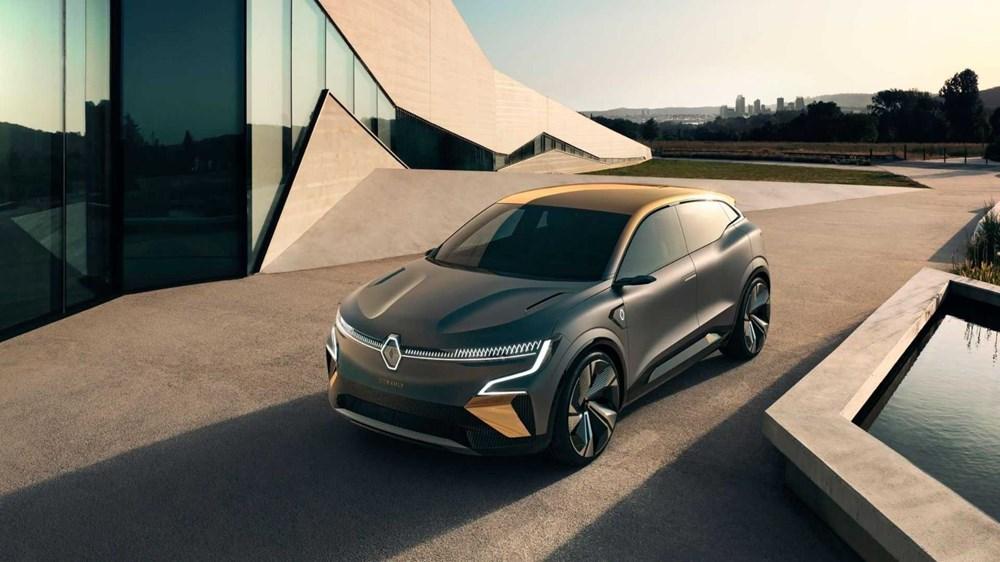 Renault'dan iki yeni elektrikli model - 2