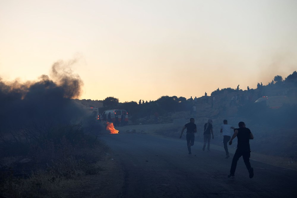 Israel's air strikes continue: loss of life increased to 147 - 13