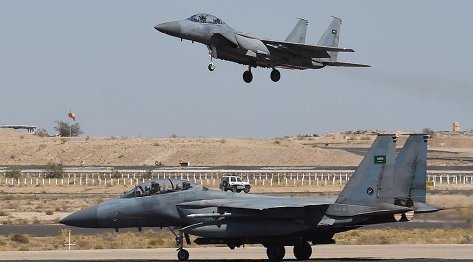 Suudi Arabistan son 4 yılda silah ihracatını yüzde 275 oranında arttırdı.